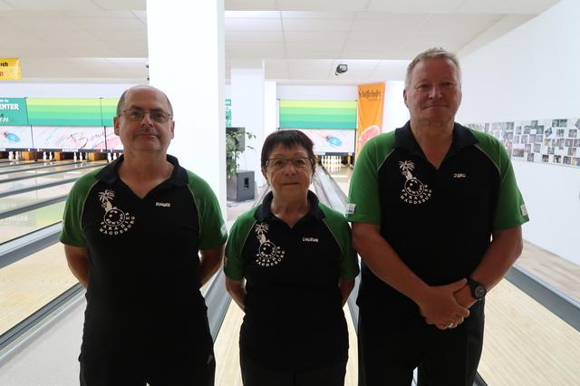 BC Bowling Stones Magdeburg III - Senioren